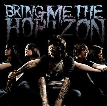 Bring Me The Horizon Табы